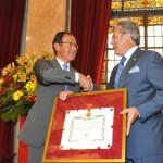 Medalla de Oro de la Ciudad de Murcia