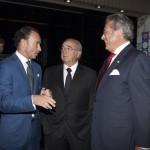 Entrega de trofeos taurinos de la 'Feria de Murcia 2012-02