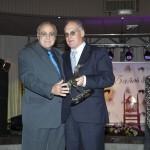 Entrega de trofeos taurinos de la 'Feria de Murcia 2012-03