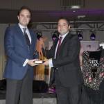 Entrega de trofeos taurinos de la 'Feria de Murcia 2012-04