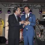 Entrega de trofeos taurinos de la 'Feria de Murcia 2012-08