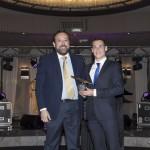Entrega de trofeos taurinos de la 'Feria de Murcia 2012-10