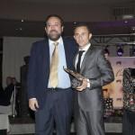 Entrega de trofeos taurinos de la 'Feria de Murcia 2012-12
