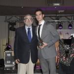 Entrega de trofeos taurinos de la 'Feria de Murcia 2012-13