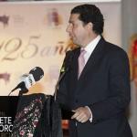 Entrega de trofeos taurinos de la 'Feria de Murcia 2012-20