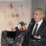 Entrega de trofeos taurinos de la 'Feria de Murcia 2012-21