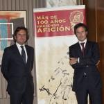 Entrega de trofeos taurinos de la 'Feria de Murcia 2012-27