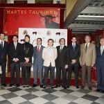Premios taurinos en el ClubTaurino de Murcia