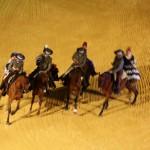 Grupo caballos