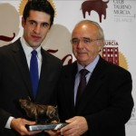 Alejandro Talavante, mejor estocada feria taurina 2011