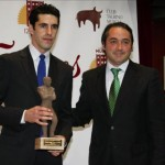 Alejandro Talavante, triunfador feria taurina 2011