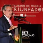 Murcianismo. Cristobal Belda. Gala 2011