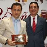 Premio Rafaelillo Feria Taurina 2011