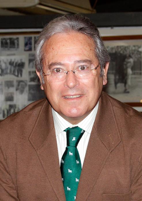 Alfonso Avilés Sánchez