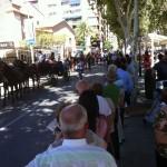 Desfile carruajes 2