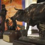 Entrega de trofeos taurinos de la 'Feria de Murcia 2012-01