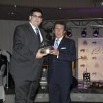 Entrega de trofeos taurinos de la 'Feria de Murcia 2012-05