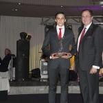 Entrega de trofeos taurinos de la 'Feria de Murcia 2012-11
