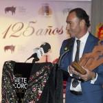 Entrega de trofeos taurinos de la 'Feria de Murcia 2012-16