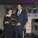 Entrega de trofeos taurinos de la 'Feria de Murcia 2012-18