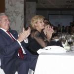 Entrega de trofeos taurinos de la 'Feria de Murcia 2012-19