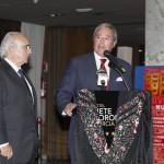 Entrega de trofeos taurinos de la 'Feria de Murcia 2012-23