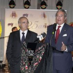 Entrega de trofeos taurinos de la 'Feria de Murcia 2012-24