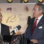 Entrega de trofeos taurinos de la 'Feria de Murcia 2012-25