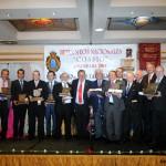 """Trofeos Nacionales """"Cossio"""""""