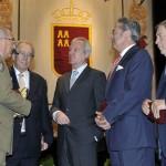 Medalla de Oro de la Región de Murcia